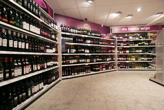 Wijnen Plus en Hoogvliet winnen PLMA-prijs