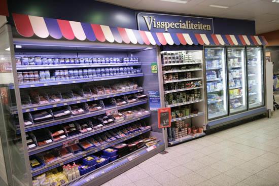 Consument weet nog weinig over kweekvis