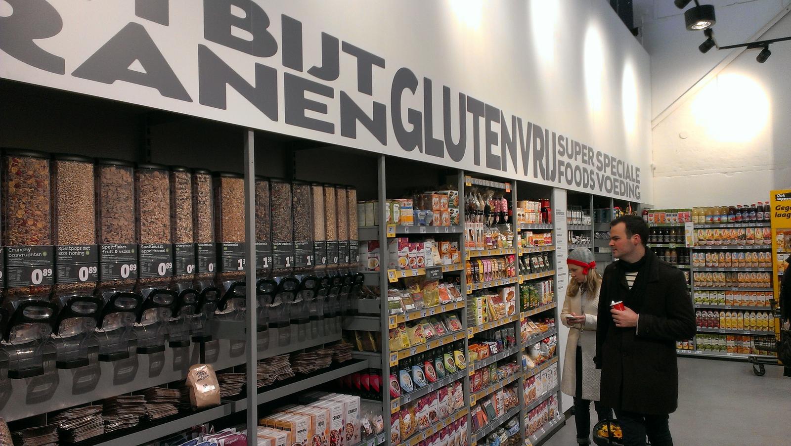 Markt voor glutenvrij groeit naar €25 miljoen
