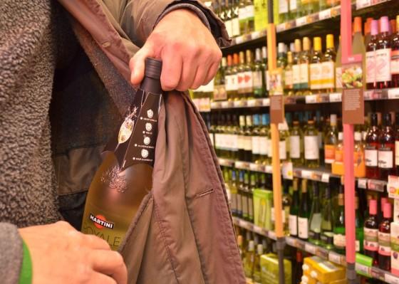 Register bemoeilijkt interne fraude in winkel