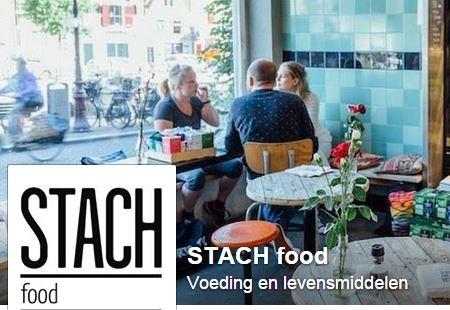 Stach opent eerste in Utrecht
