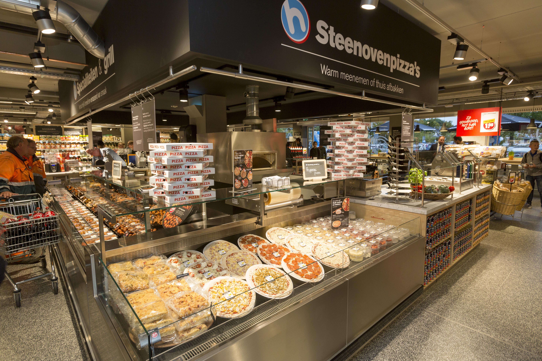 Hoogvliet sluit ook tweede Versmarkt