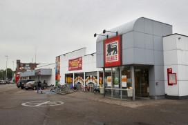 Delhaize druk met verbouwen winkels