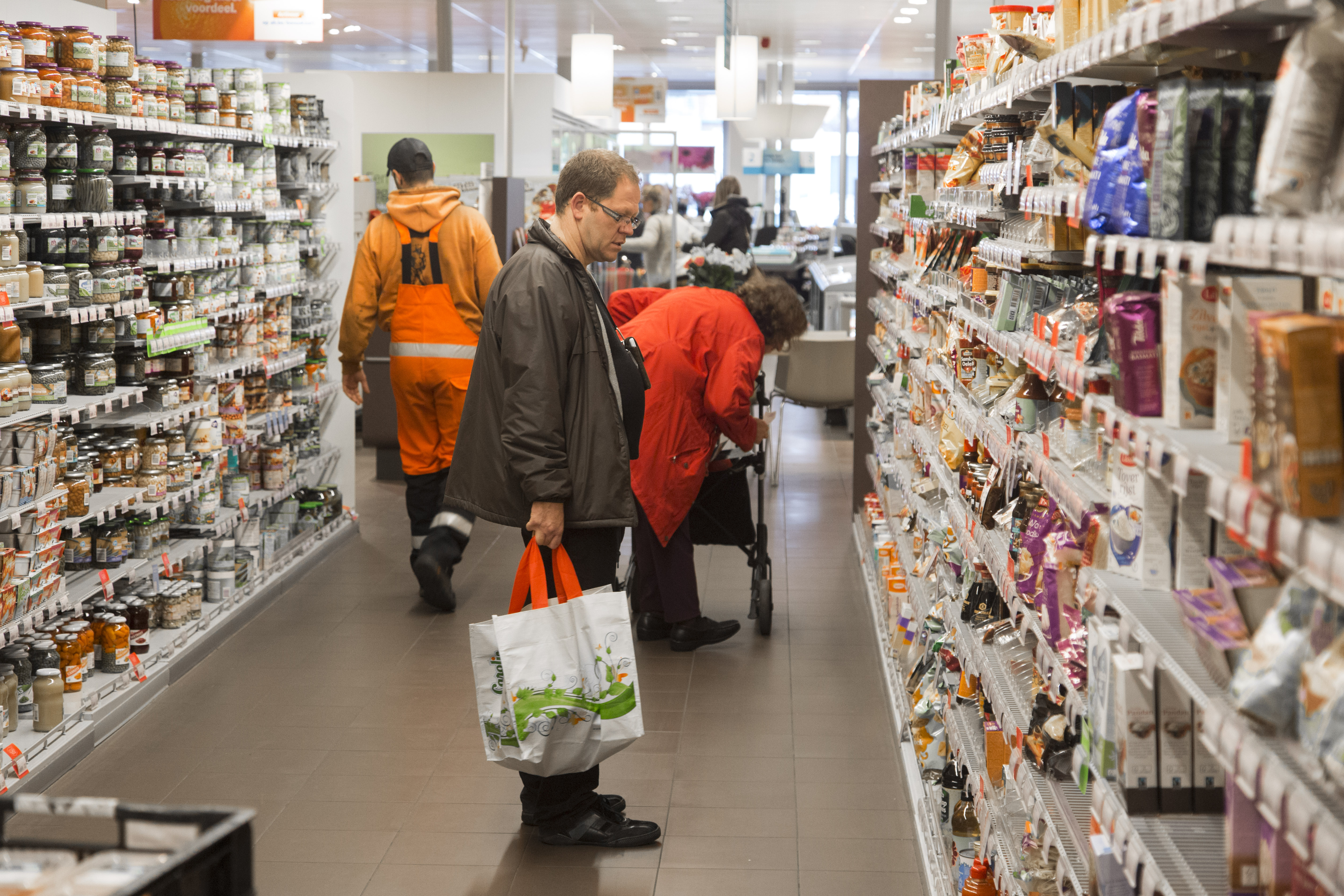 diabetes producten supermarkt jumbo