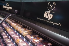 Prijsstijging vlees sterkst sinds 2001