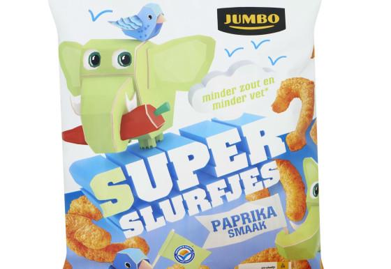 Jumbo lanceert chips met Vinkje-keurmerk