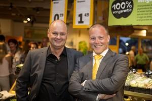 Jumbo-ondernemers openen restaurants in Weert