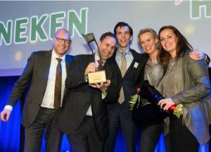 Heineken slaat dubbelslag: 'Alles is maatwerk in relatie'