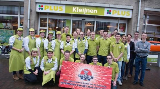 Finalisten SvhJ 2016: Plus Margraten