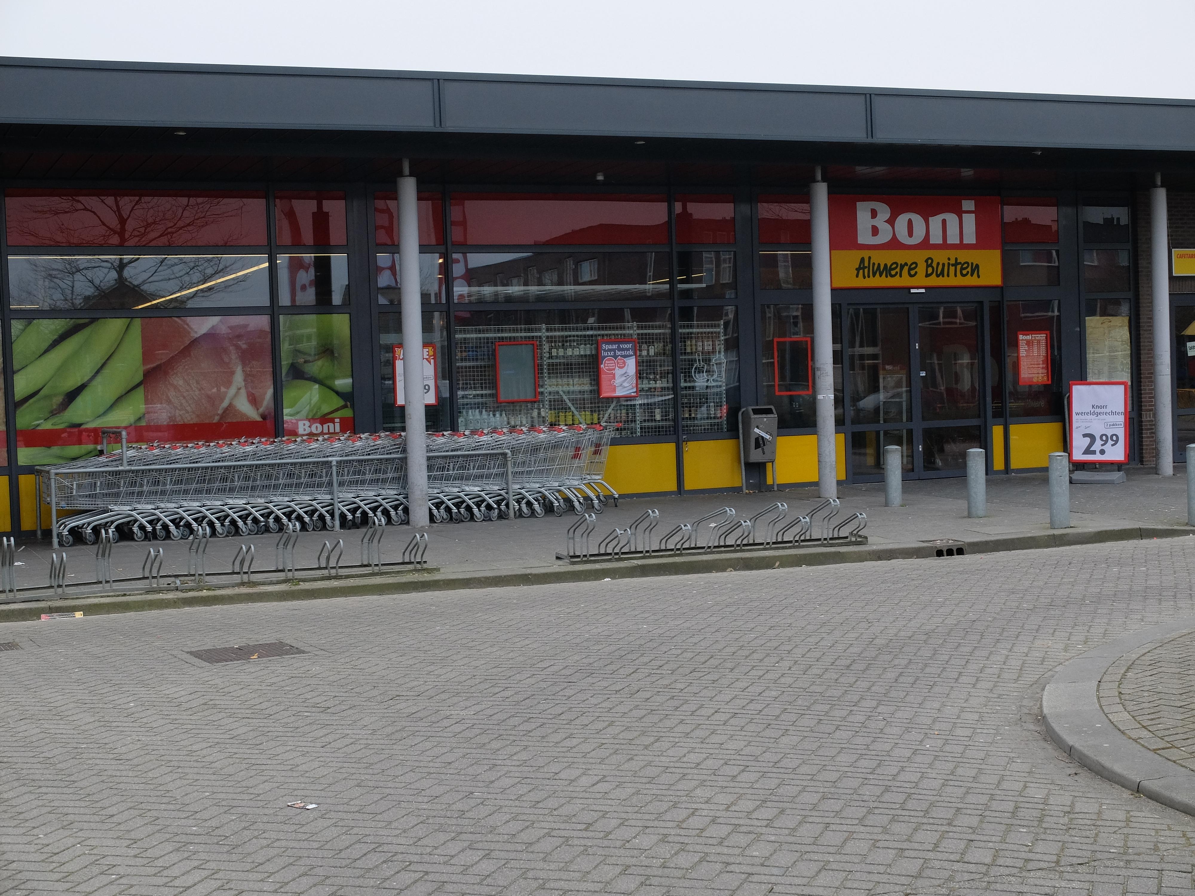 Boni Almere