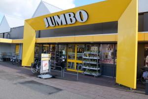 Jumbo past 'sap' in webshop aan