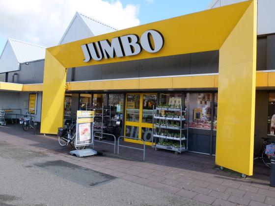 Jumbo bij snelstgroeiende retailers ter wereld