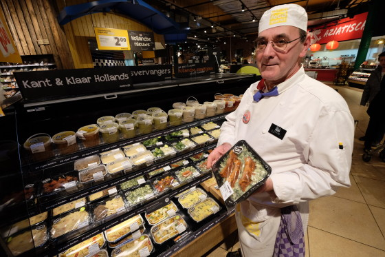 Finalisten SvhJ: Jumbo Foodmarkt Breda