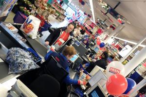 CBS telt groei naar 6000 supermarkten