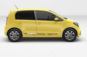 Jumbo Kerkrade: auto leasen, korting krijgen