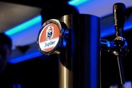 Bierfusie: stormloop op euro-obligaties