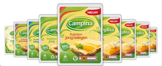 FrieslandCampina koopt Spaanse kaashandelaar