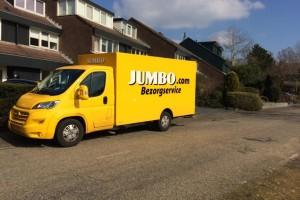 Jumbo en Picnic winnen online van AH