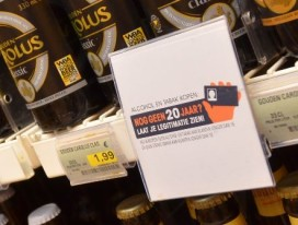 Supers Olst-Wijhe verlengen alcoholconvenant