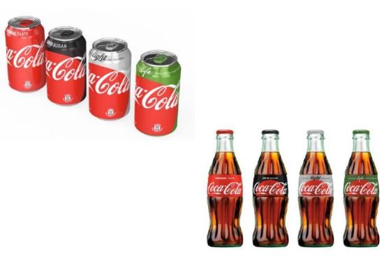 Greenpeace klaagt over Coca-Cola-reclame