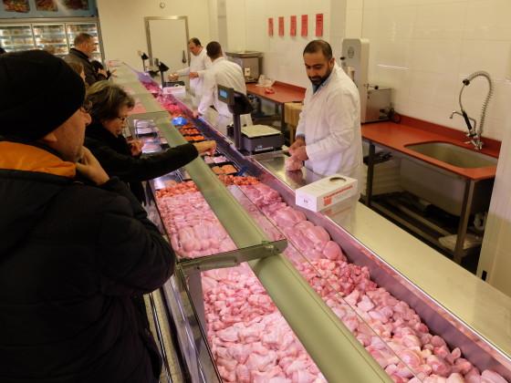 'Halal nieuwe groeimarkt voor foodsector'