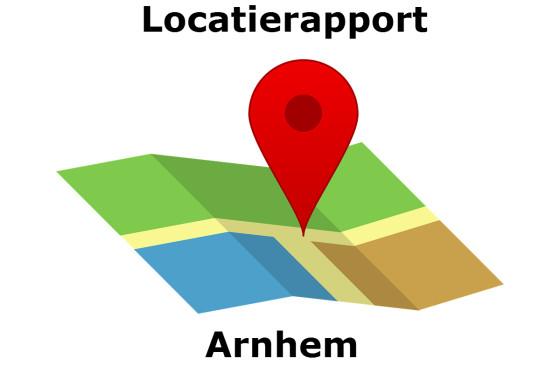 Locatierapport: Arnhem onder de loep