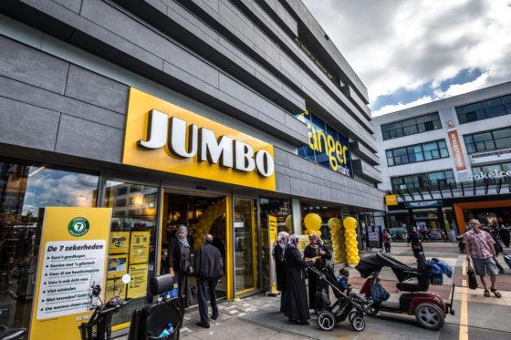 Jumbo praat over nieuw conditiestelsel