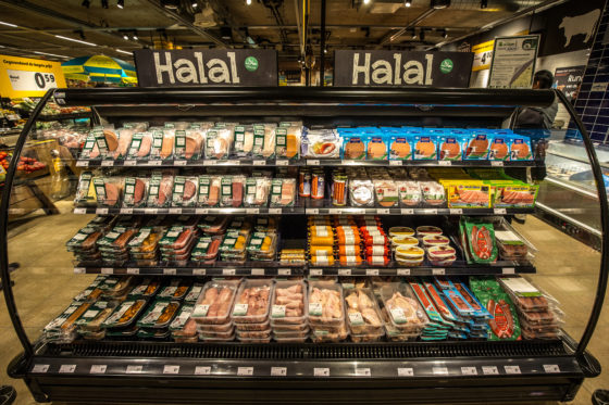 Explosieve groei halal vlees en vleeswaren