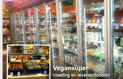 Groningers starten veganistische supermarkt