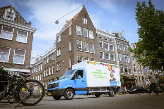 Albert Heijn zet steviger in op B2B-markt