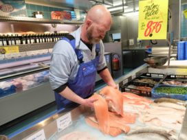 Achtergrond: marktontwikkelingen in vis
