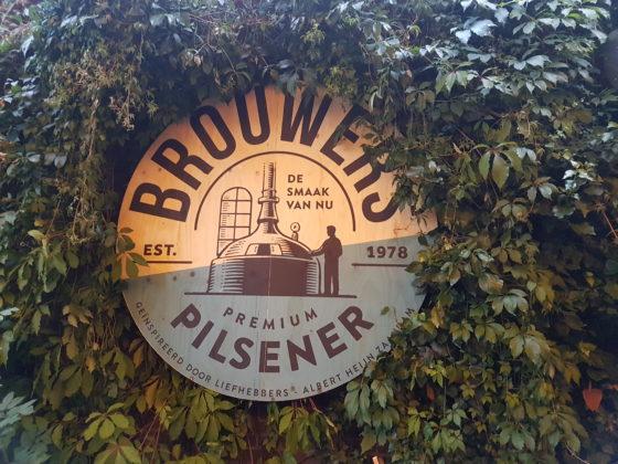 AH vertrouwt op kracht biermerk Brouwers