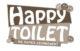 Happy toilet logo 80x51