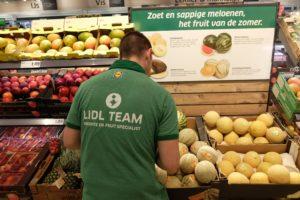 Frontale versaanval Lidl op Albert Heijn