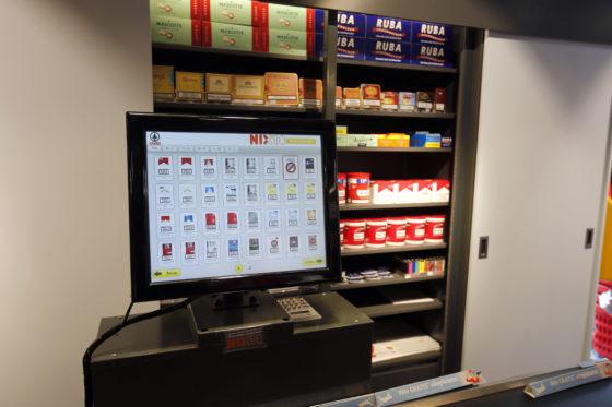 VVD wil extra tijd rookregels supermarkten