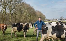 'Supers moeten meer voor melk betalen'