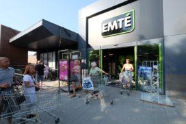 'Grote overlap in marktgebieden Jumbo en Emté'