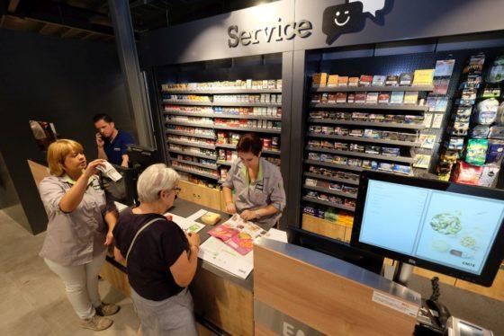 Kabinet gaat zichtbare tabak verbieden