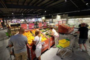 'Jumbo sluit helft Emté's in Enschede'