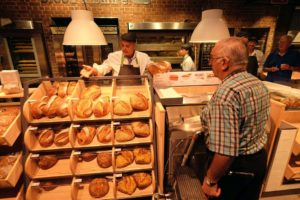 Surseance van betaling voor Emtٞé-bakker