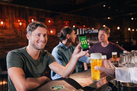 Actie Heineken verbindt supers en horeca