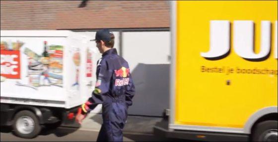 Picnic-stunt: pleitwedstrijd Verstappen-zaak