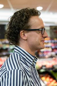 Thijs Berkvens. Foto: Diederik van der Laan