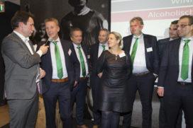 Winnaar Alcoholische dranken: Heineken Nederland