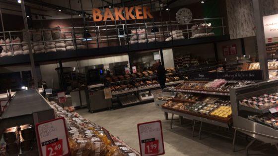 Deka World of Food open: de eerste foto's