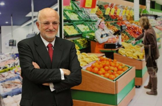 Mercadona blijft grootste in Spanje