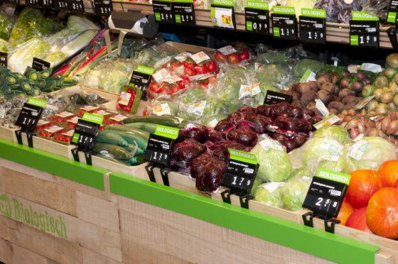 Rabobank: Biologisch groeit harder dan markt
