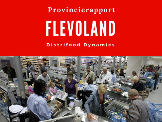 Food Data: Provincierapport Flevoland