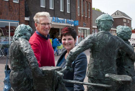 Albert Heijn Warmenhuizen 'mooiste van Nederland'
