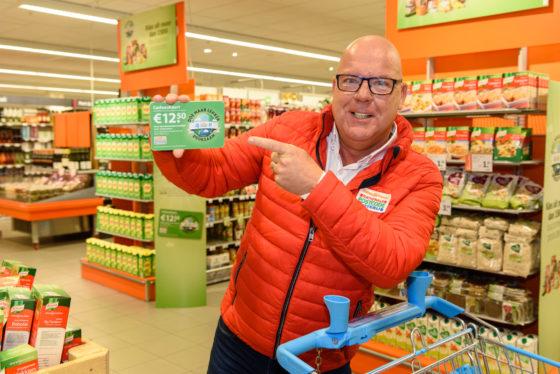 Duurzamer eten bij AH met Postcode Loterij